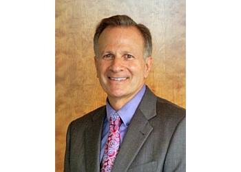 Ventura cosmetic dentist Dr. Bryan D. Fisch, DDS