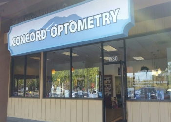 Concord eye doctor Dr. Bryan Doherty, OD
