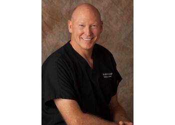 Boise City dentist Dr. Bryan Lamb, DDS