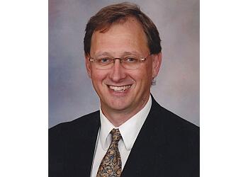 Tampa endocrinologist Dr. Bryan McIver, MD, PhD