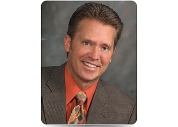 Thornton orthodontist Dr. Bryan P. Nelson, DDS, MS