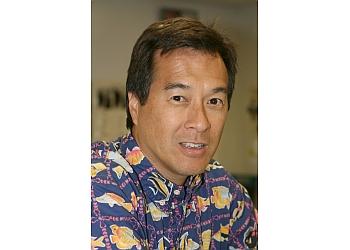 Honolulu chiropractor Dr. Bryan W.C. Luke, DC