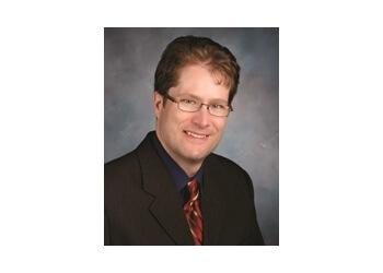 Sioux Falls neurologist Dr. Bryan Wellman, MD
