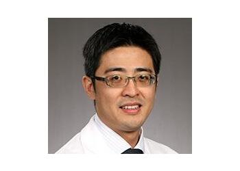 Ontario neurologist Dr. Bryan Yen-Liang Liou, MD