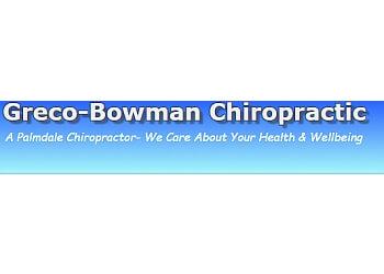 Palmdale chiropractor Dr. Buck E. Bowman, DC