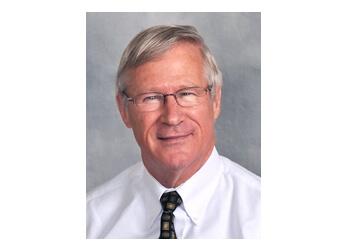 Syracuse neurologist Dr. Burk Jubelt, MD