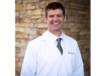 Birmingham dentist Dr. Burton Gooch, DDS