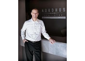 Wichita dentist Dr. Byron J. Nordhus, DDS
