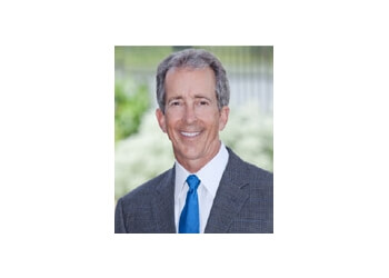 Mesquite dentist Dr. Byron McKnight, DDS