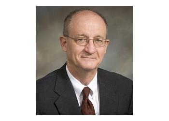 Montgomery pediatrician Dr. C. Allen White, MD