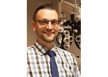 Grand Rapids pediatric optometrist DR. CHAD M KRESNAK, OD