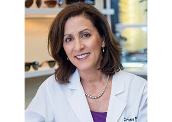 Milwaukee pediatric optometrist Dr. CHRISTINA PETROU, OD