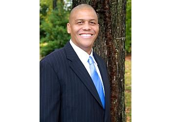 Hampton podiatrist Dr. Calvin Kibwe Sydnor, IV, DPM, FACFAS