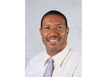 Kent gynecologist Dr. Calvin P. Wallace, MD