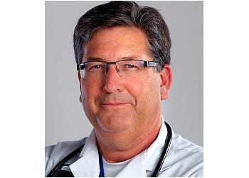Cedar Rapids cardiologist Dr. Cam Campbell, MD, FACC