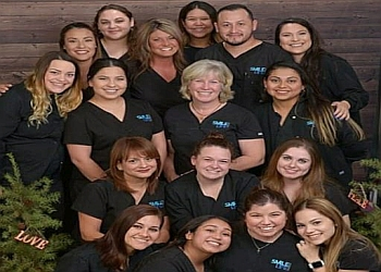 El Paso orthodontist Dr. Camaron Martin, DDS