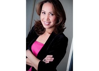 Long Beach cosmetic dentist Dr. Camille Adli, DDS