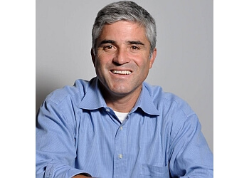 San Francisco orthodontist Camilo Riano, DDS