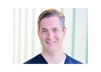 Mesquite dentist Dr. Campbelll Bourland, DDS