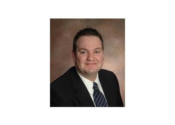 Salt Lake City pediatric optometrist Dr. Camron J. Bateman, OD