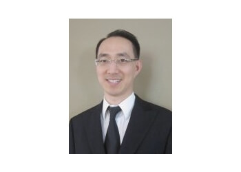 Irvine psychiatrist Dr. Can Tang, MD, MPH