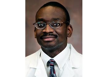 Augusta neurosurgeon Dr. Cargill H. Alleyne, Jr, MD