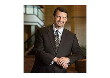 Lubbock urologist Dr. Carl Britton, MD, FACS
