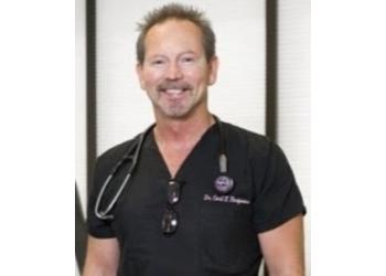 Mesa primary care physician Dr. Carl E. Ferguson, DO
