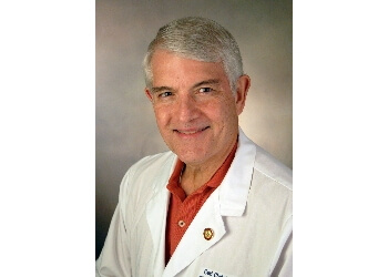 Wichita gynecologist Dr. Carl M Christman, MD