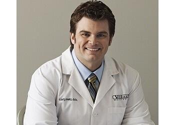 Mesa cosmetic dentist Dr. Carl Metz, DDS
