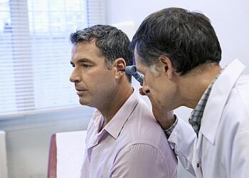 Corona ent doctor Dr. Carl V. Greek, MD