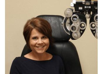 Clarksville eye doctor Dr. Carla L. Jones, OD