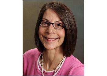 Alexandria podiatrist Dr. Carla Ribeiro-Bachtell, DPM