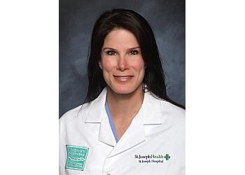 Irvine gynecologist Dr. Carla S. Wells, MD