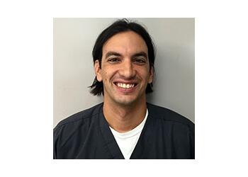 Orlando dentist Dr. Carlos A. Rivero, DMD