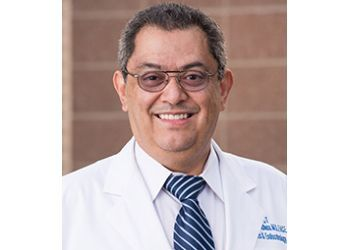 Garland endocrinologist Dr. Carlos Arauz-Pacheco, MD, FACE