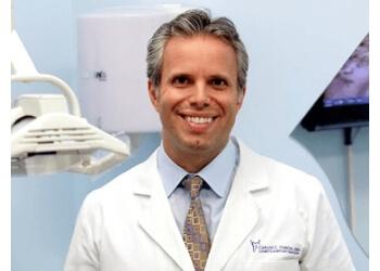 Glendale cosmetic dentist Dr. Carlos C. Garcia, DDS