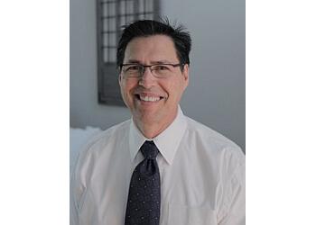 Anaheim pediatric optometrist Dr. Carlos E. Green, OD, FAAO
