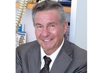 Laredo neurosurgeon Carlos Ricardo Estrada, DO, FACOS, FACS, FAANS