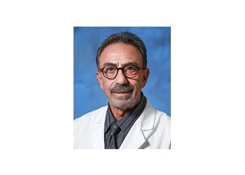 Santa Ana gastroenterologist Carlos Saad, MD