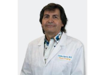 Hialeah plastic surgeon Dr. Carlos Spera, MD