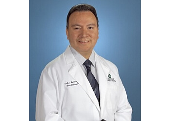 Rancho Cucamonga pain management doctor Dr. Carlos T. Martinez, DO