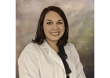 Columbia podiatrist Dr. Carly Chapman, DPM