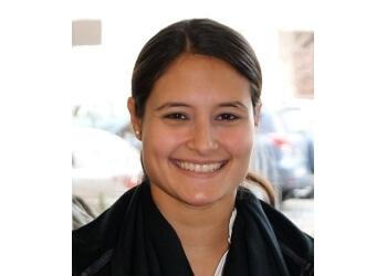 Providence psychiatrist Carmen V. Monzon, MD