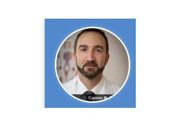 Raleigh urologist Carmin M. Kalorin, MD