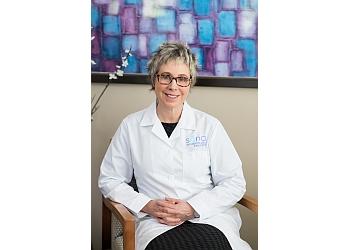 Raleigh dermatologist Carol A. Trakimas, DO
