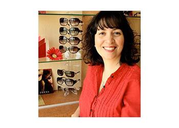 Santa Clarita pediatric optometrist Dr. Carol Aivazian, OD