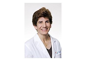 San Diego urologist Carol E. Salem, MD