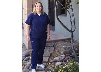 Tucson neurologist Dr. Carol Henricks, MD