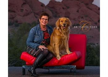 Phoenix cosmetic dentist Dr. Carol L. Ford, DDS